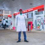 Tosha Petroleum 3